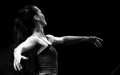 Il metodo Nikolais applicato alla tecnica del balletto